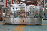 800-1000BPH 5L - 10L Mineral Water Bottle Filling Machine Rinsing Filling Capping Machine